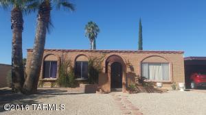9209 E Deer Trl, Tucson, AZ