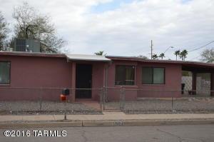 502 N Shawnee Ave, Tucson, AZ