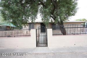 2525 W Vereda De La Manana, Tucson, AZ