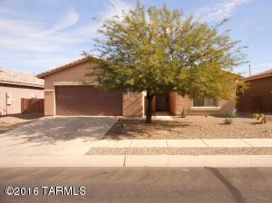 3821 W Valley Mine Dr, Tucson AZ 85745