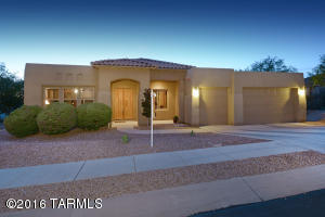12169 N Washbed Dr, Tucson, AZ