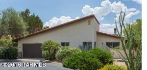 5865 N Placita Del Conde, Tucson, AZ