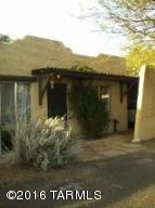 1841 W La Osa St, Tucson AZ 85705