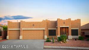 5112 N Louis River Way, Tucson, AZ