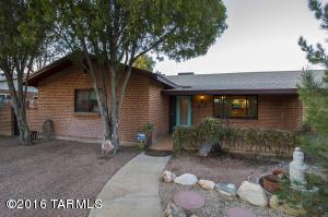 1249 E Ellis Rd, Tucson, AZ