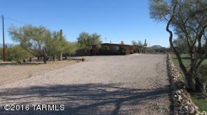3695 W Driscol Ln, Tucson AZ 85745