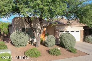 8898 N Treasure Mountain Dr, Tucson, AZ