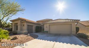 2370 E Bluejay Bluff Ln, Green Valley, AZ