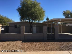 3908 N Fontana Ave, Tucson, AZ