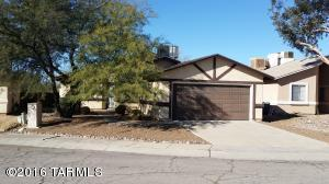 9257 N Monmouth Ct, Tucson, AZ