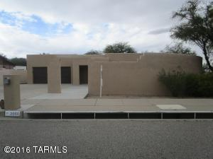 2056 W Rainbow Ridge Rd, Tucson AZ 85745