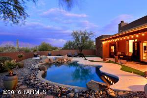 4380 W Olivette Mine Pl, Tucson AZ 85745