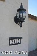 2186 E Eager Dr, Green Valley, AZ