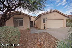 3607 N Banner Mine Dr, Tucson AZ 85745