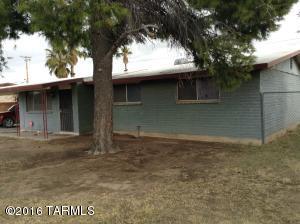 6310 S Oriole Cir, Tucson, AZ