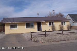 811 W Soto St, Willcox, AZ