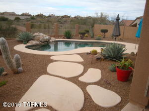 40066 S Mountain Shadow Dr, Tucson, AZ