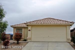 3590 N Avenida Albor, Tucson AZ 85745