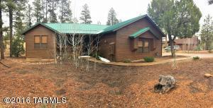 4080 Sugar Pine Loop, Show Low AZ 85901