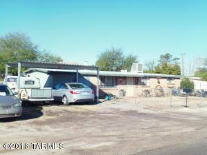 4841 N Kain Ave, Tucson AZ 85705