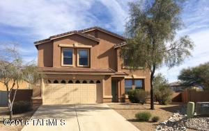 12876 N Desert Olive Dr, Tucson, AZ