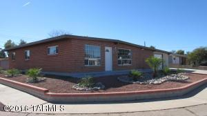 7118 E 32nd Pl, Tucson AZ 85710