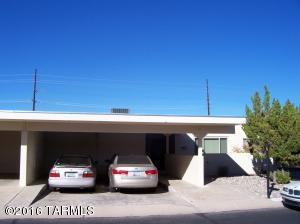 1054 N Caribe Ave, Tucson AZ 85710
