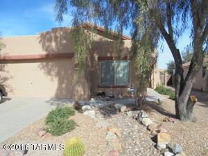 7870 W Mural Hill Dr, Tucson, AZ