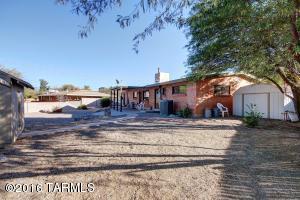 208 S Placita Aldaco, Tucson AZ 85710