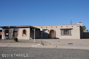 8601 E Rosewood St, Tucson AZ 85710