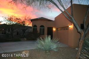 8133 N Night Pony Dr, Tucson, AZ