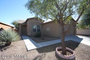 6255 S Mero Ct, Tucson, AZ
