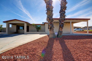 3117 W Paseo De Las Aves, Tucson, AZ