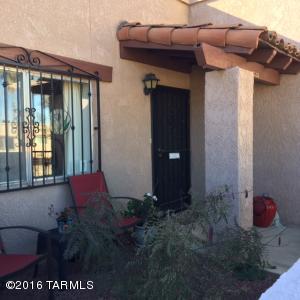 8343 E Placita Prado, Tucson AZ 85710