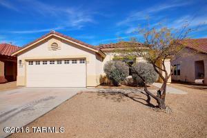 3510 N Boyce Spring Ln, Tucson AZ 85745