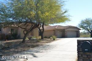 4025 W Boras Mine Ct, Tucson AZ 85745