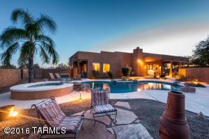 12300 N Sunkist Springs Pl, Tucson, AZ