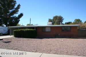 1974 S Avenida Planeta, Tucson AZ 85710