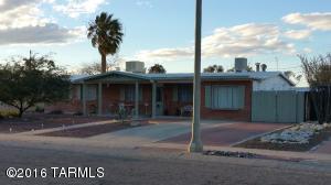 8431 E Timrod St, Tucson AZ 85710