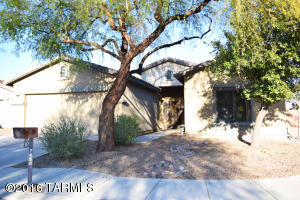 7458 W Crimson Sky Dr, Tucson, AZ