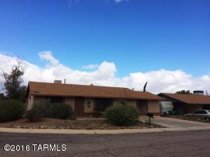 2630 W Vereda De Los Arboles, Tucson, AZ