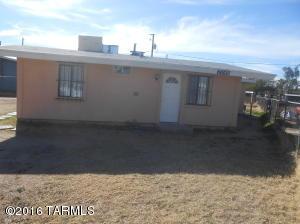 2048 S Plumer Ave, Tucson, AZ