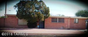 4749 S Mountain Ave, Tucson, AZ