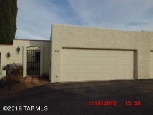 804 N Crescent Ln, Tucson AZ 85710