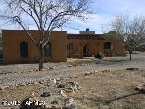 5207 S Sioux Ave, Sierra Vista, AZ