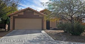 816 N Silverleaf Oak Pl, Tucson AZ 85710