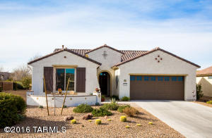 551 N Easter Lily Ln, Green Valley, AZ