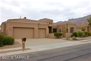 6370 N Pinnacle Ridge Dr, Tucson, AZ
