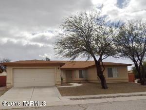 9610 E Blanding Ln, Tucson, AZ