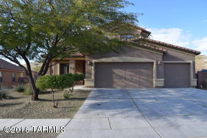 60594 Eagle Mountain Dr, Tucson, AZ